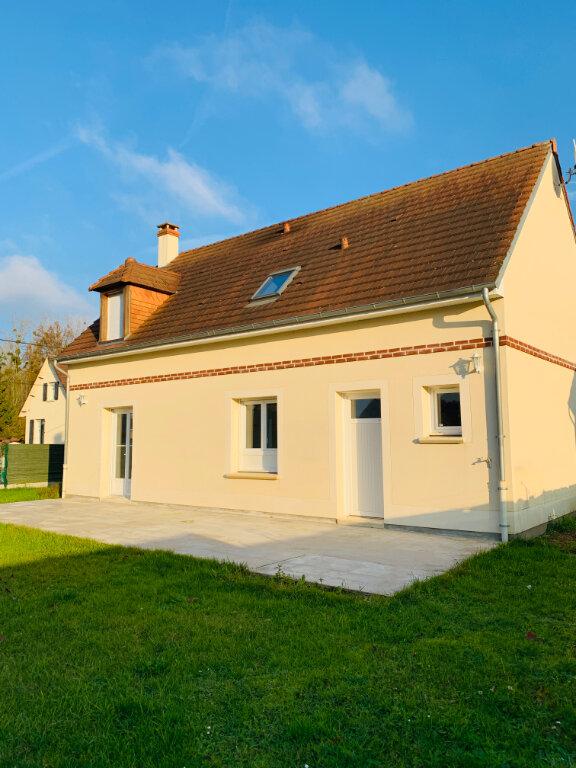 Maison à louer 4 94.34m2 à Le Plessis-Brion vignette-11