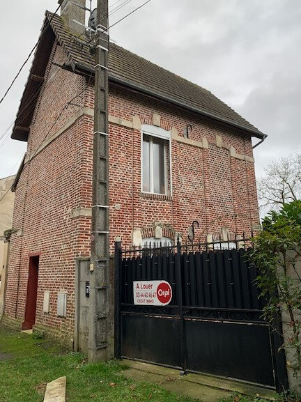Maison à louer 3 75.51m2 à Giraumont vignette-1