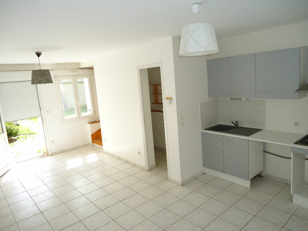 Maison à louer 3 46.99m2 à Giraumont vignette-1