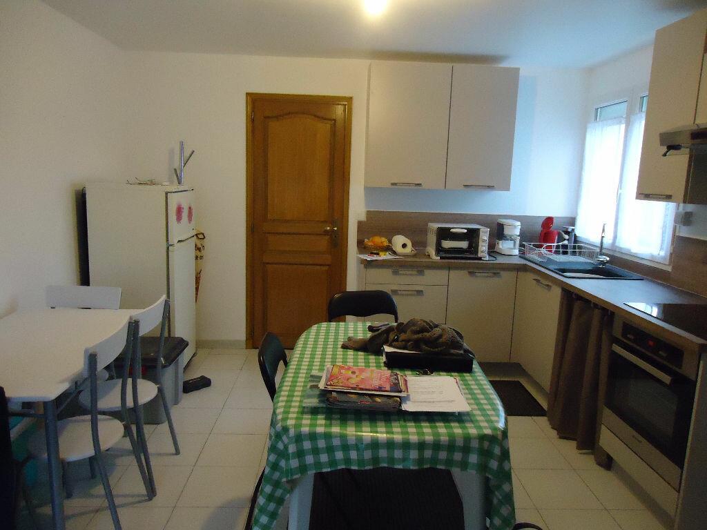 Appartement à louer 1 28.13m2 à Le Meux vignette-3