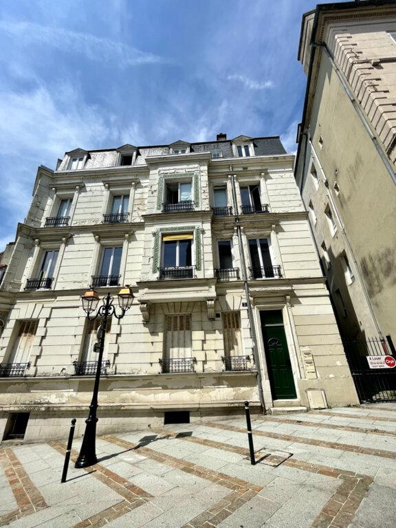 Appartement à louer 1 21.76m2 à Compiègne vignette-1