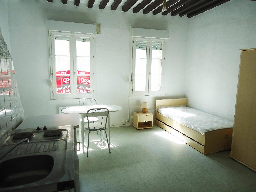 Appartement à louer 1 21.76m2 à Compiègne vignette-2