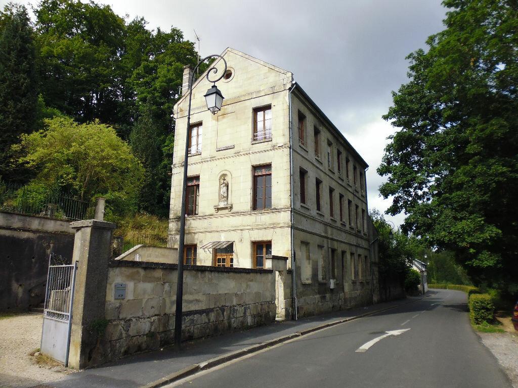 Appartement à vendre 2 35.1m2 à Pierrefonds vignette-1