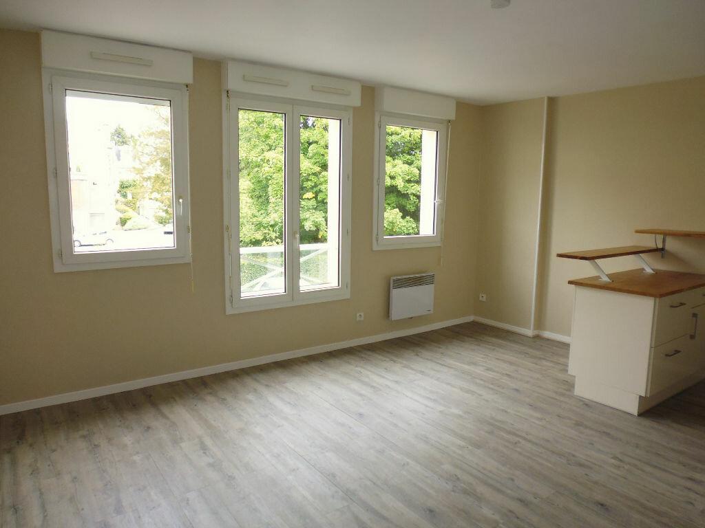 Appartement à louer 1 27.65m2 à Margny-lès-Compiègne vignette-2