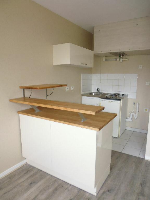 Appartement à louer 1 27.65m2 à Margny-lès-Compiègne vignette-3