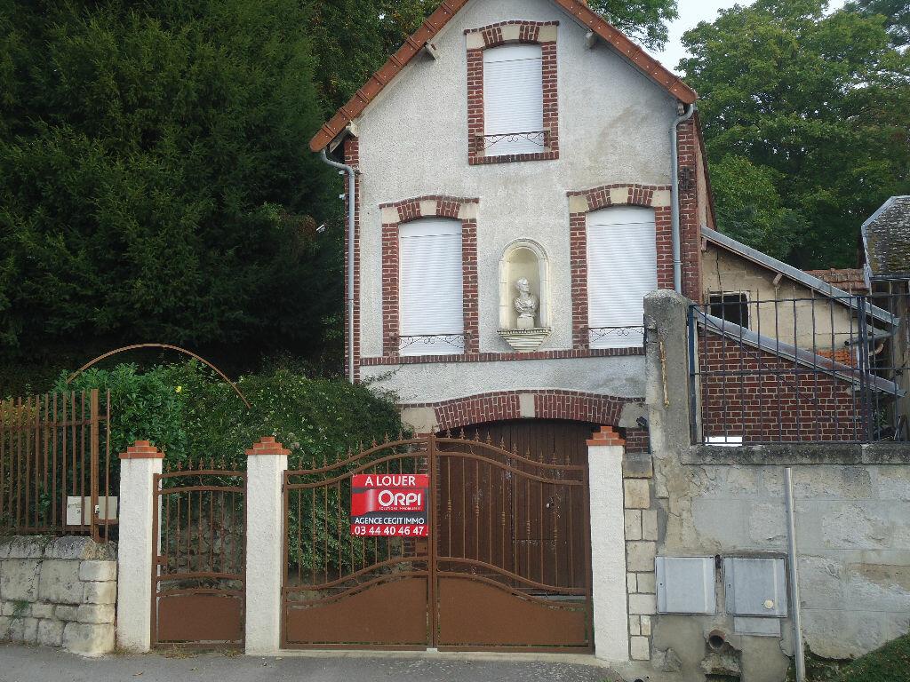 Maison à louer 4 71.34m2 à Machemont vignette-1