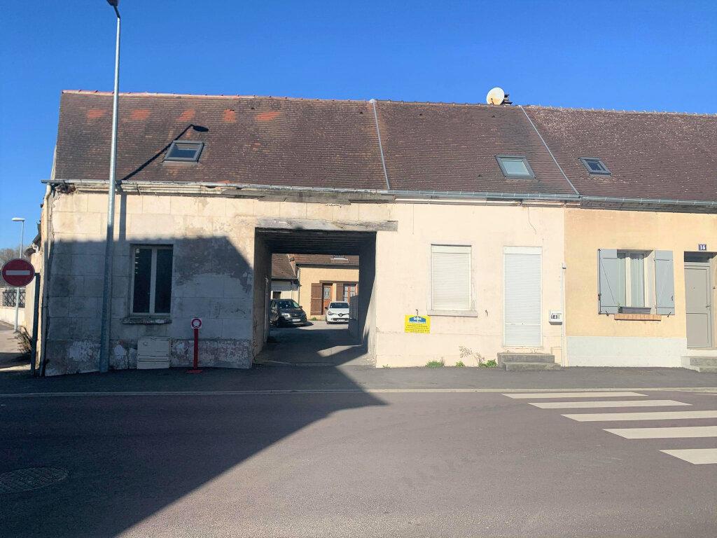 Appartement à louer 2 45.26m2 à Choisy-au-Bac vignette-1