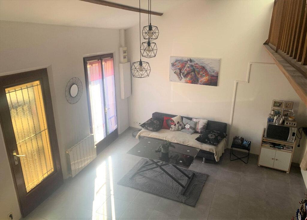 Appartement à louer 2 45.26m2 à Choisy-au-Bac vignette-3