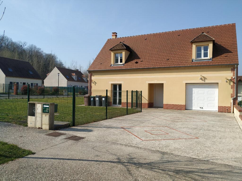 Maison à louer 5 116.62m2 à Tracy-le-Val vignette-1
