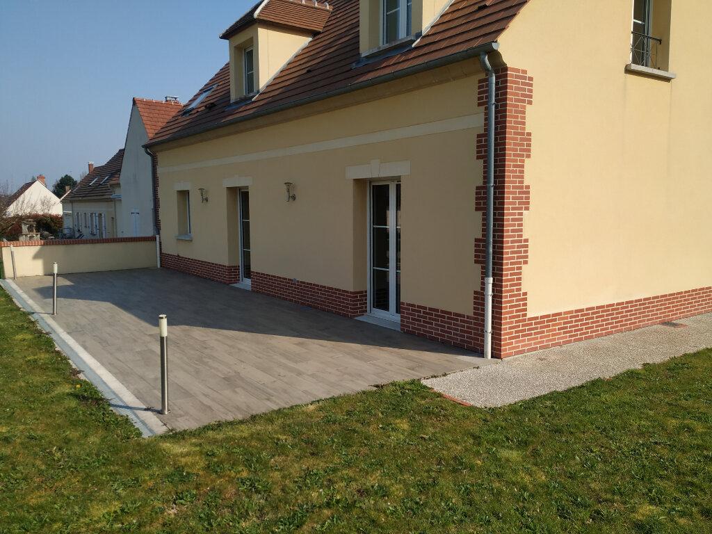 Maison à louer 5 116.62m2 à Tracy-le-Val vignette-9