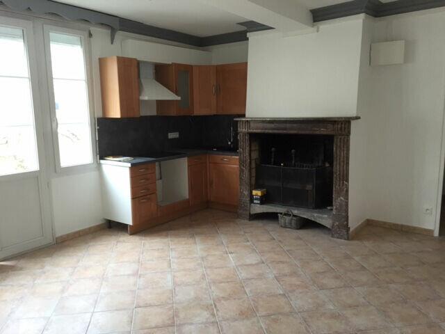Appartement à louer 1 26.96m2 à Canly vignette-2
