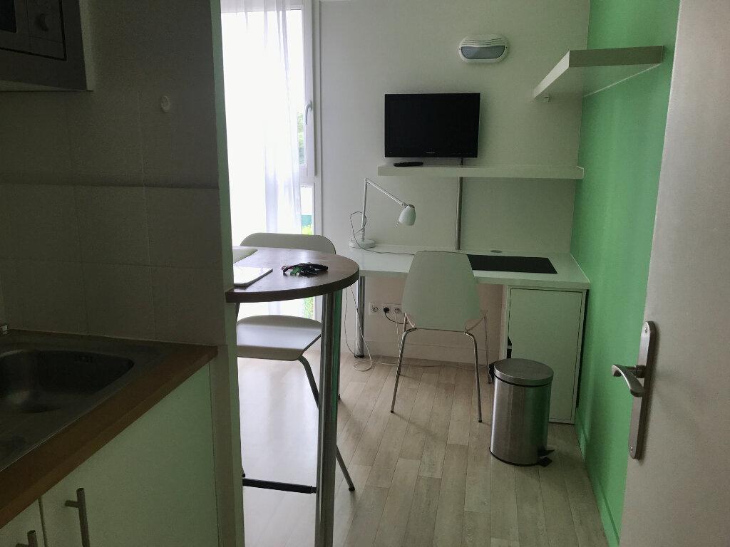 Appartement à louer 1 18.5m2 à Compiègne vignette-2