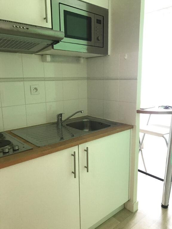 Appartement à louer 1 18.5m2 à Compiègne vignette-4