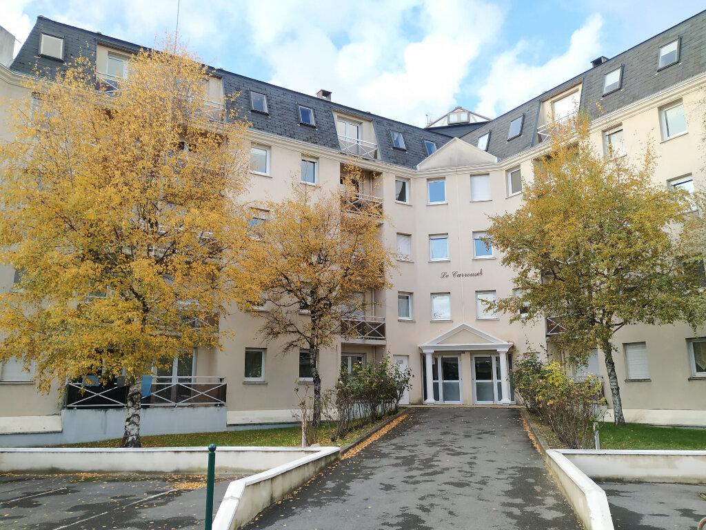 Appartement à louer 1 23.37m2 à Compiègne vignette-5