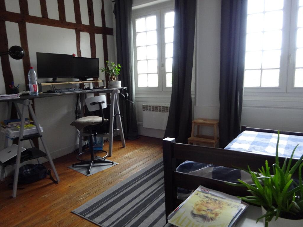 Appartement à louer 1 25.81m2 à Compiègne vignette-1