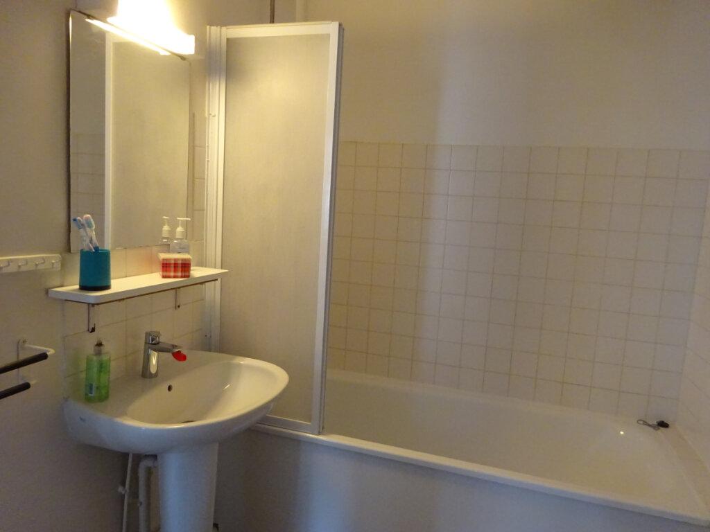 Appartement à louer 1 25.81m2 à Compiègne vignette-4