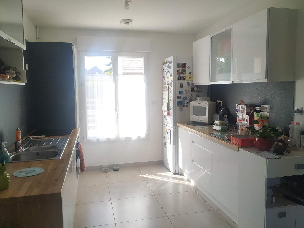 Maison à louer 4 85.02m2 à Margny-lès-Compiègne vignette-1