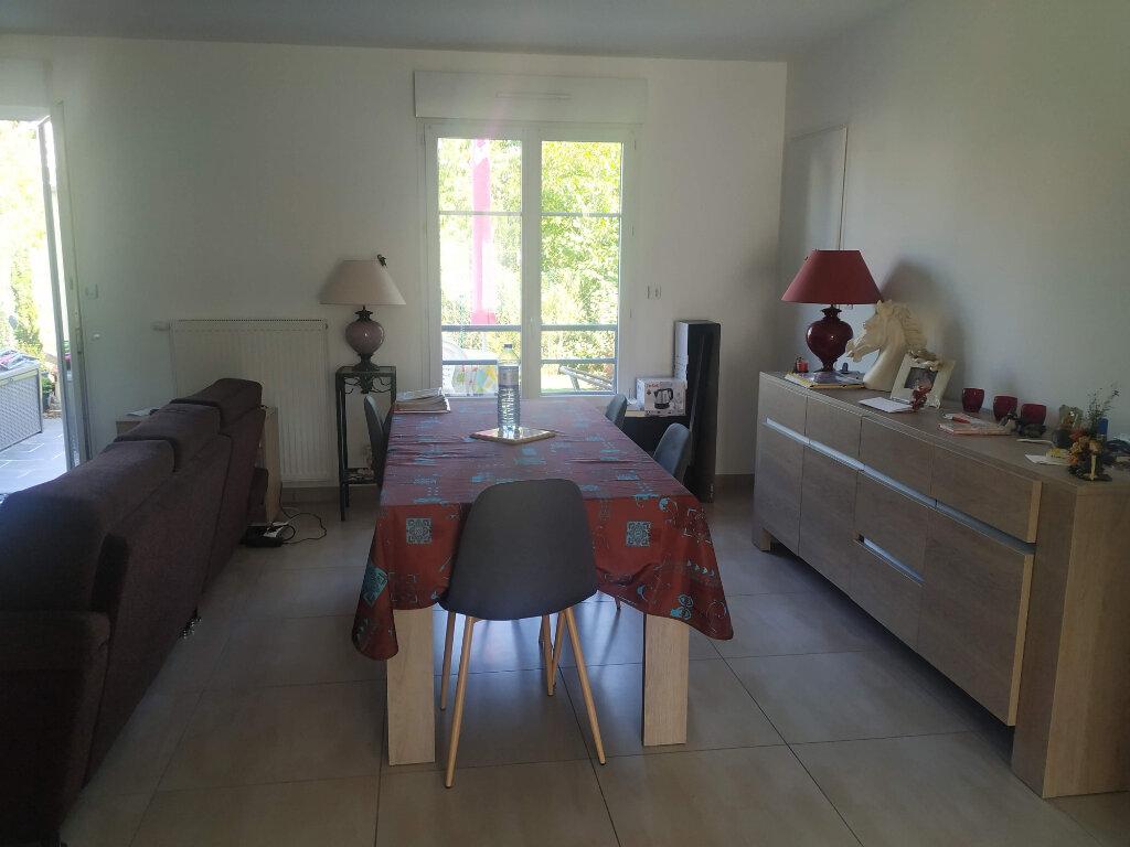 Maison à louer 4 85.02m2 à Margny-lès-Compiègne vignette-2