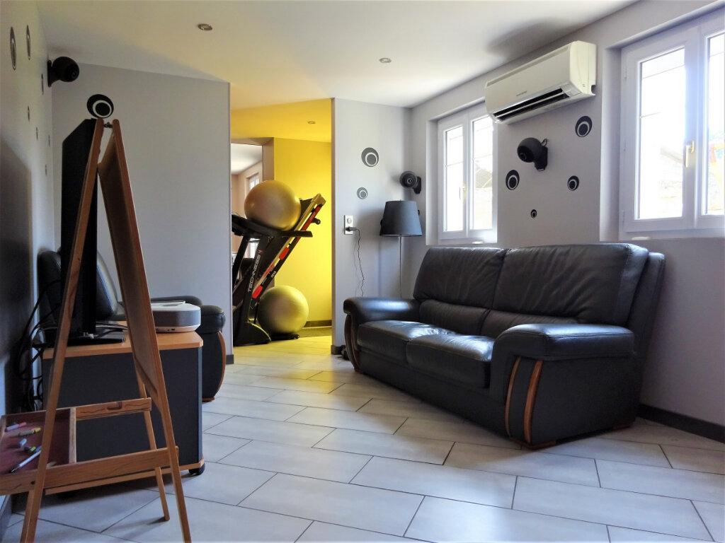 Maison à vendre 8 200m2 à Jaulzy vignette-5