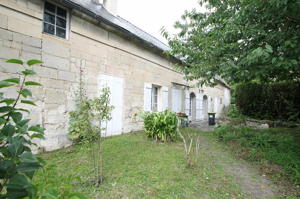 Maison à vendre 7 166m2 à Attichy vignette-1