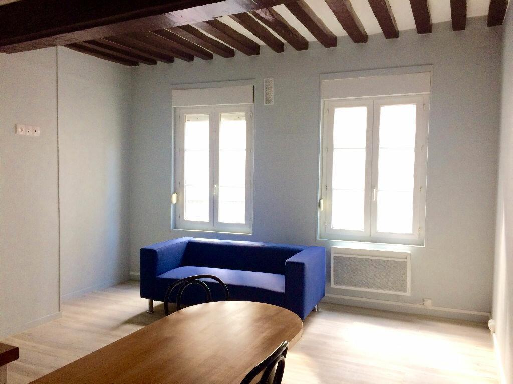 Appartement à louer 2 38.25m2 à Compiègne vignette-2