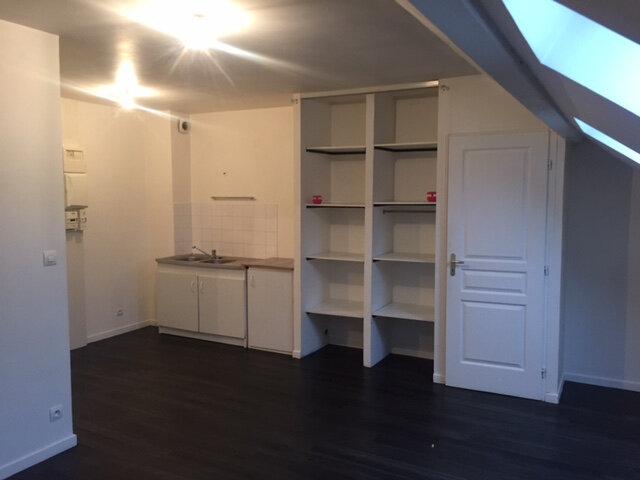 Appartement à louer 1 26.69m2 à Ribécourt-Dreslincourt vignette-3