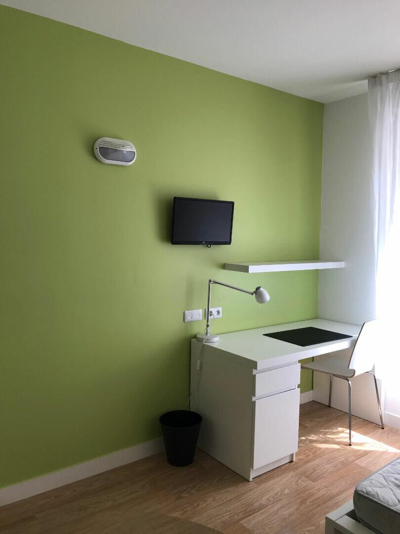 Appartement à louer 1 22.1m2 à Compiègne vignette-2