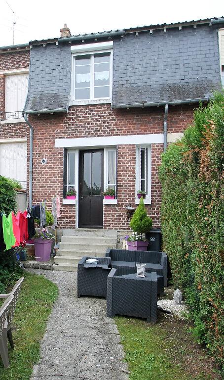 Maison à vendre 3 80m2 à Compiègne vignette-1