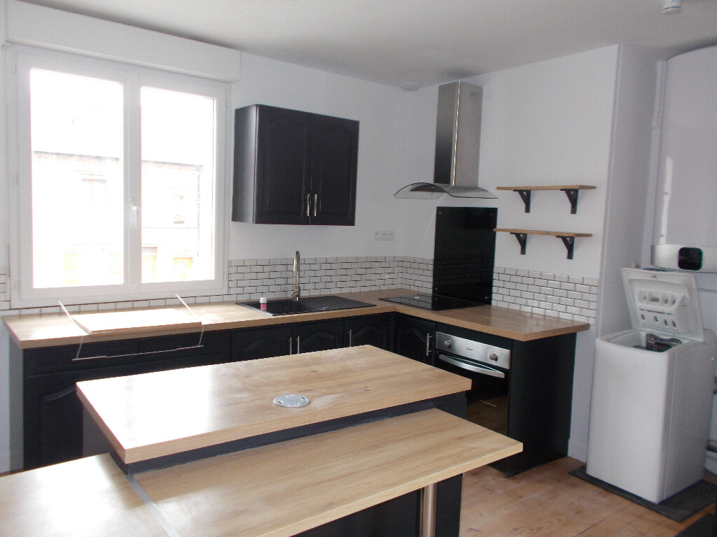 Appartement à louer 1 32.51m2 à Compiègne vignette-1