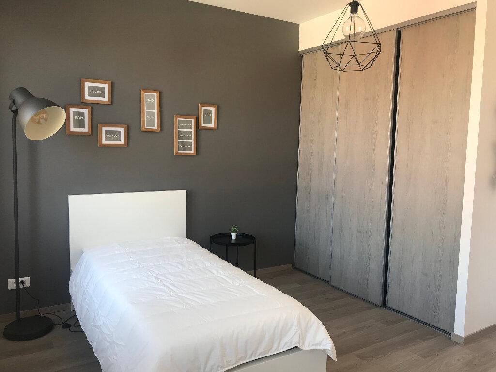 Appartement à louer 1 15.96m2 à Compiègne vignette-2