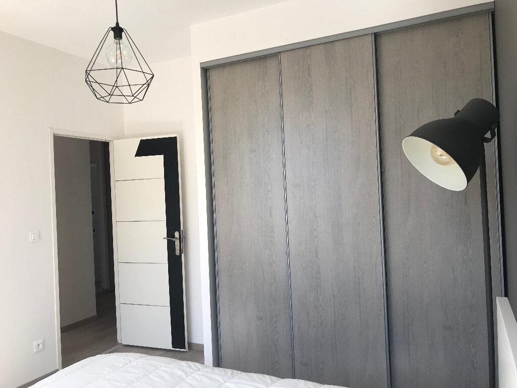 Appartement à louer 1 13.76m2 à Compiègne vignette-3