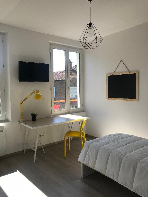 Appartement à louer 1 14.83m2 à Compiègne vignette-1