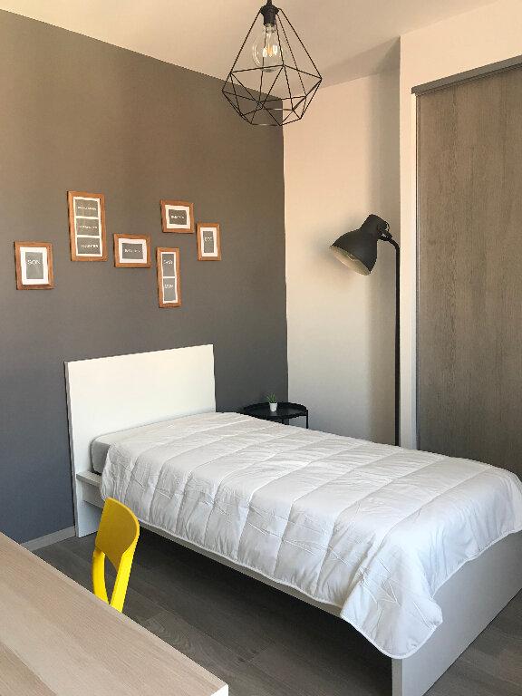 Appartement à louer 1 13.09m2 à Compiègne vignette-2
