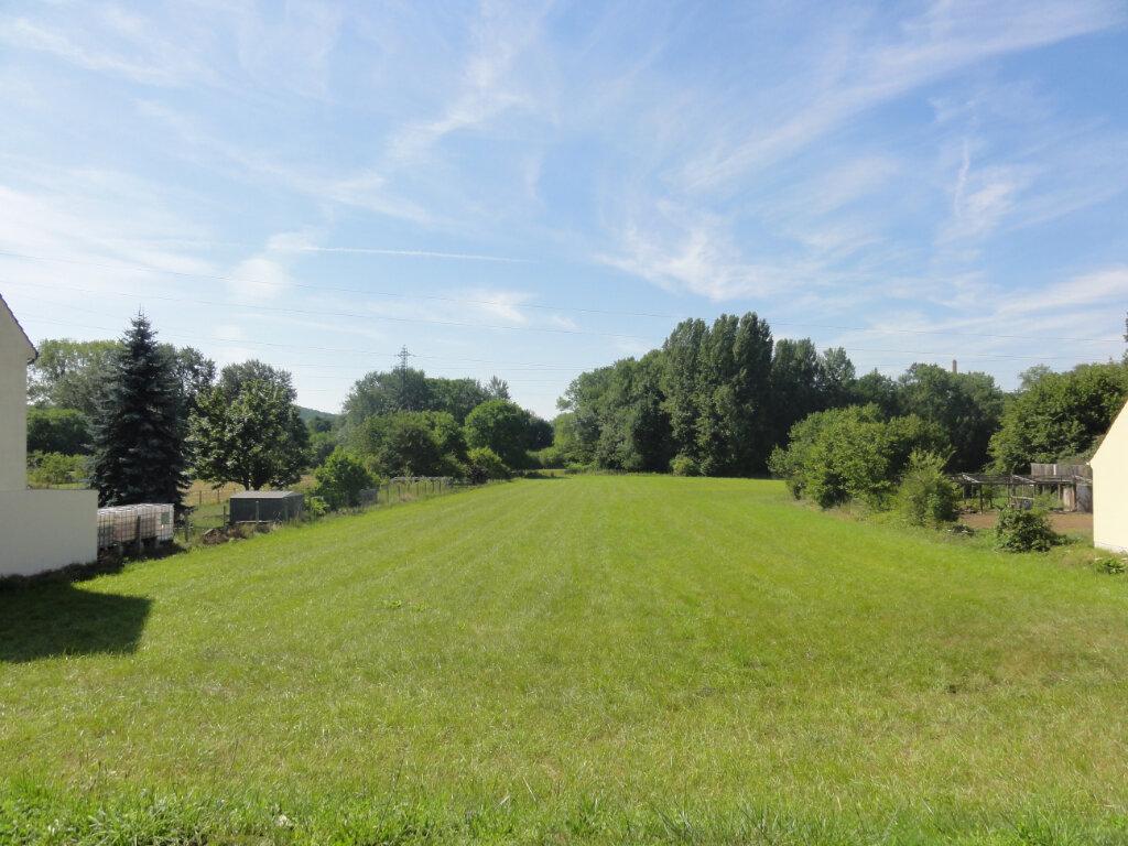 Terrain à vendre 0 1700m2 à Berneuil-sur-Aisne vignette-1
