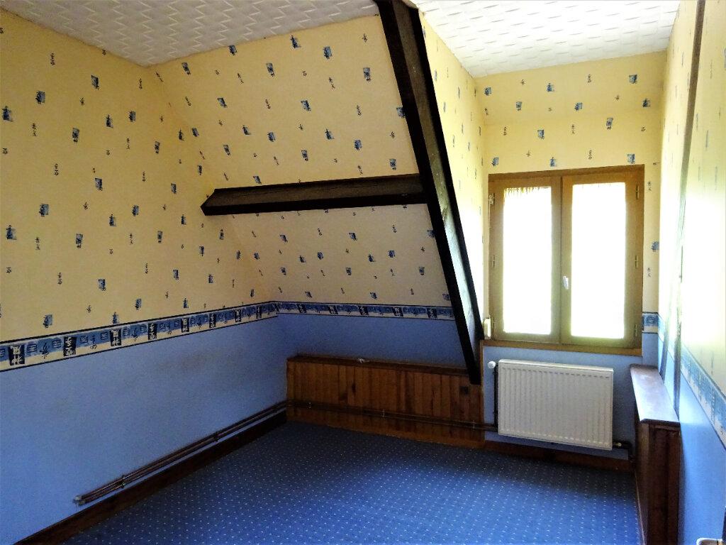Maison à vendre 5 126m2 à Chelles vignette-5