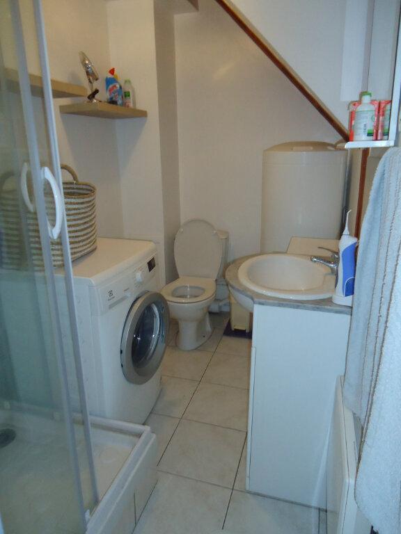 Appartement à louer 1 23.93m2 à Compiègne vignette-2