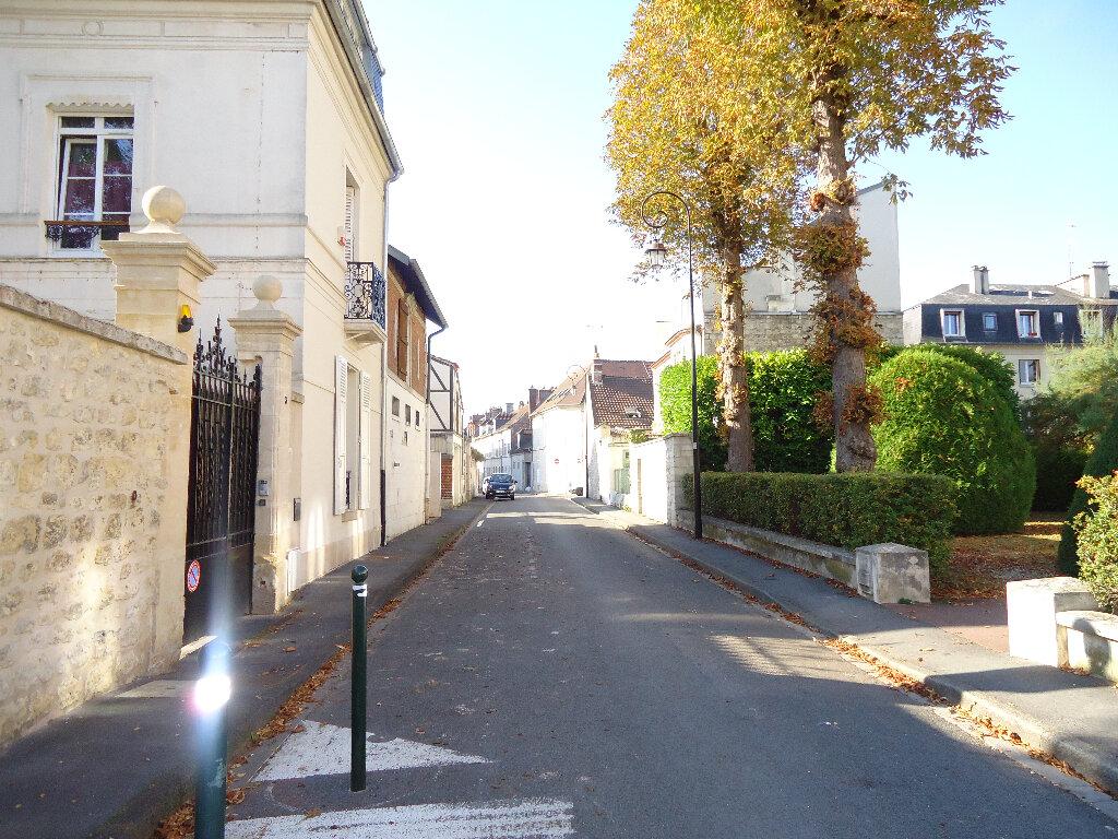 Appartement à louer 1 23.93m2 à Compiègne vignette-5