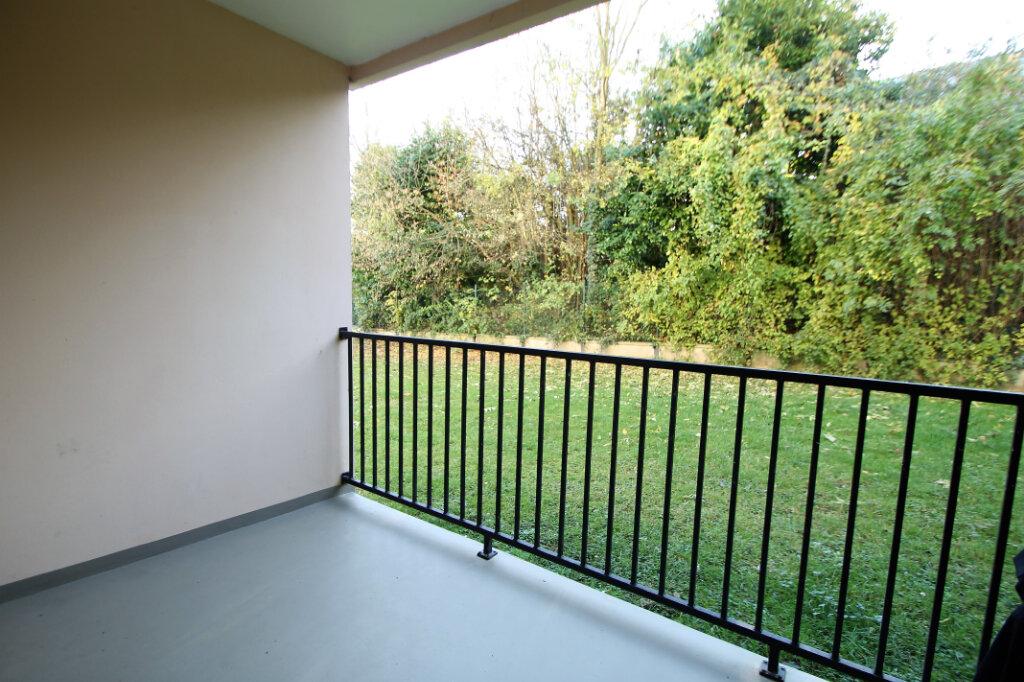 Appartement à vendre 2 46.61m2 à Thourotte vignette-5