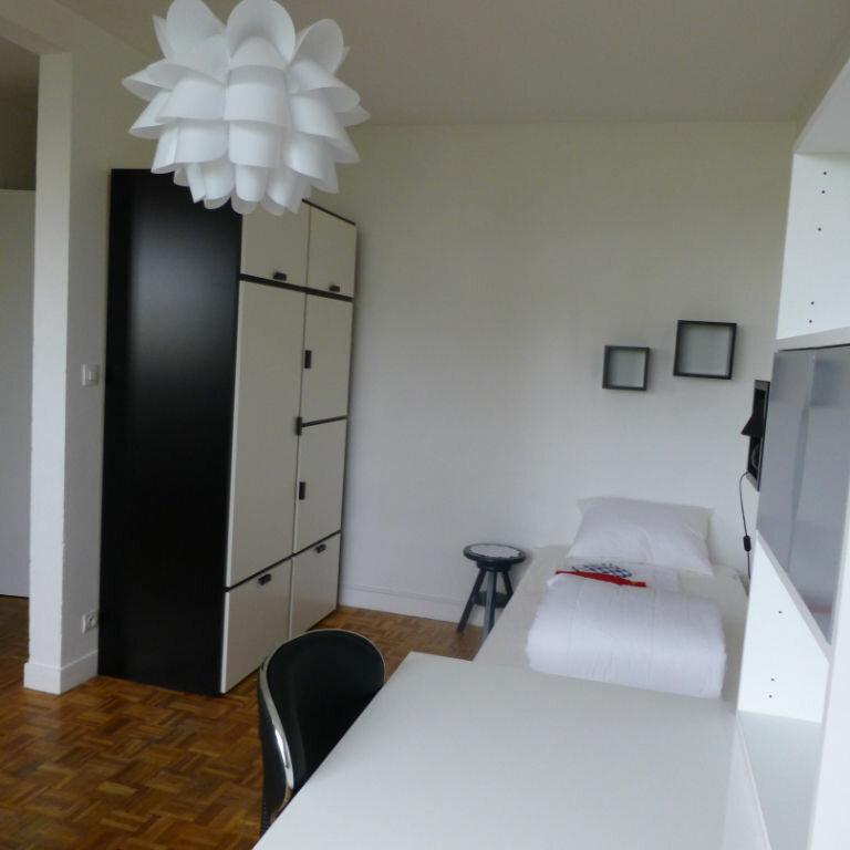 Appartement à louer 1 26.33m2 à Compiègne vignette-2
