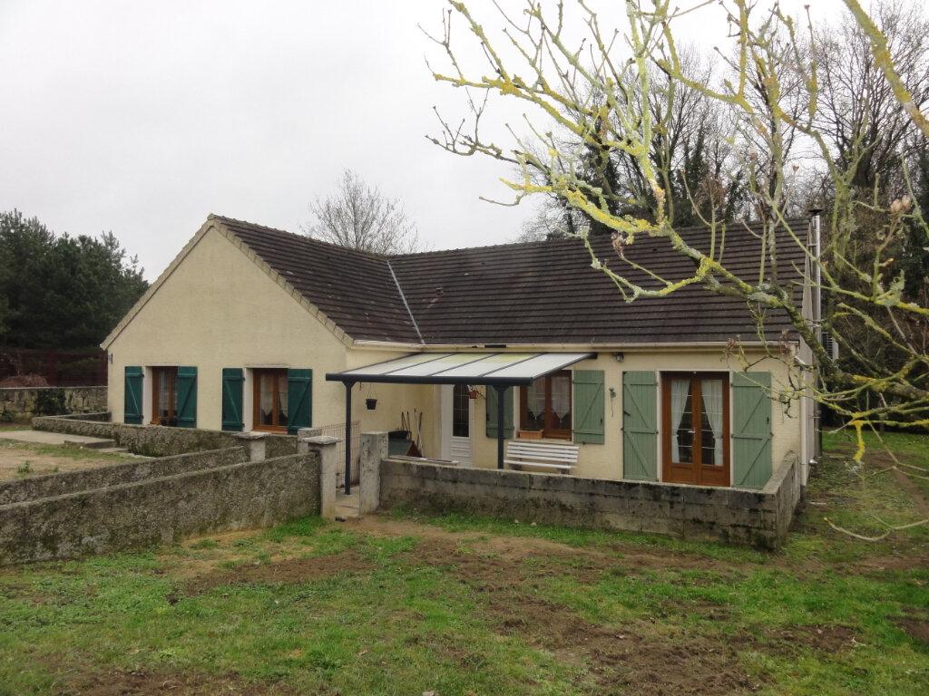 Maison à vendre 5 113m2 à Carlepont vignette-1