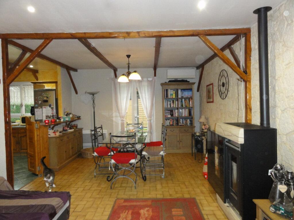 Maison à vendre 5 113m2 à Carlepont vignette-3