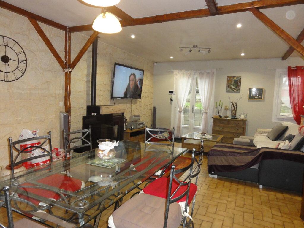 Maison à vendre 5 113m2 à Carlepont vignette-5