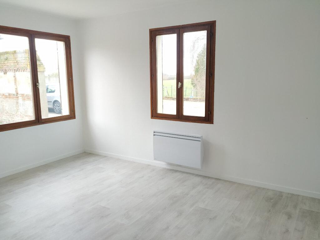 Appartement à louer 1 26.87m2 à Canly vignette-1