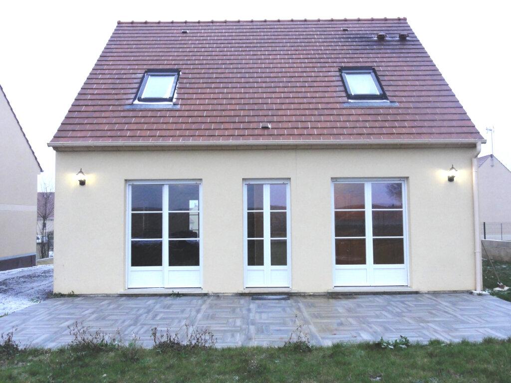 Maison à vendre 5 100m2 à Guiscard vignette-6