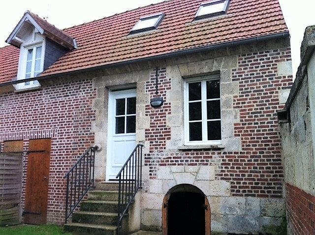 Maison à louer 3 49.69m2 à Chevincourt vignette-1