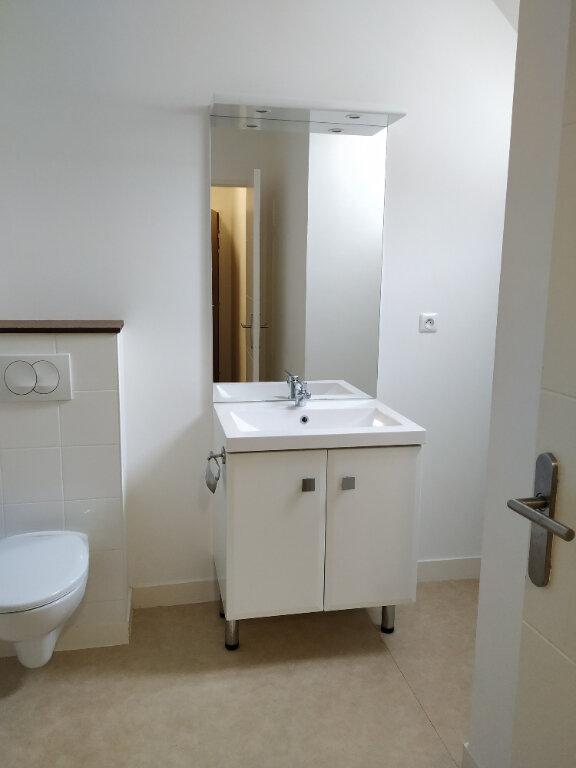 Appartement à louer 1 27m2 à Compiègne vignette-3