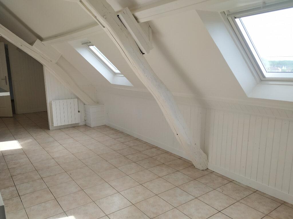 Appartement à louer 2 26.99m2 à Janville vignette-4