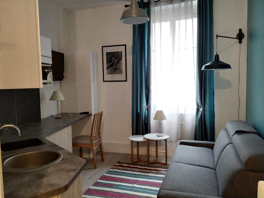 Appartement à louer 1 16.62m2 à Compiègne vignette-1