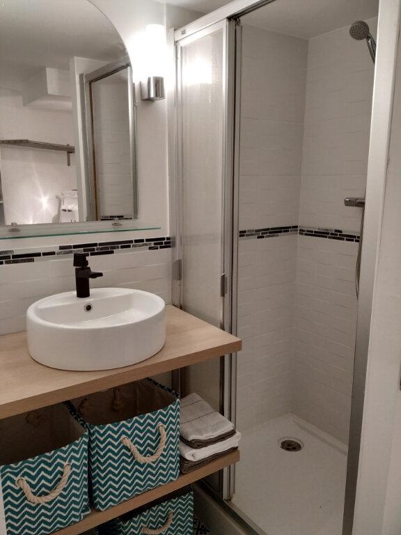 Appartement à louer 1 16.62m2 à Compiègne vignette-2