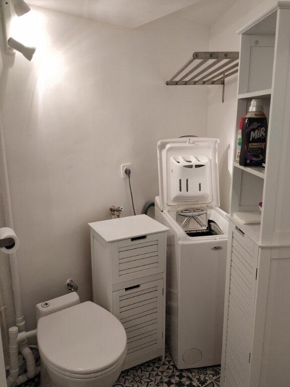 Appartement à louer 1 16.62m2 à Compiègne vignette-4